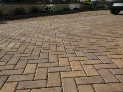 Driveway Paving Contractors For Aylesbury