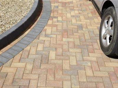 Driveway Paving Contractors Aylesbury
