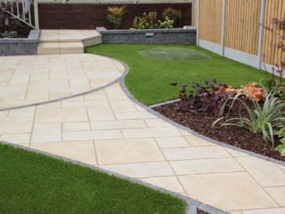 Garden Paving Aylesbury