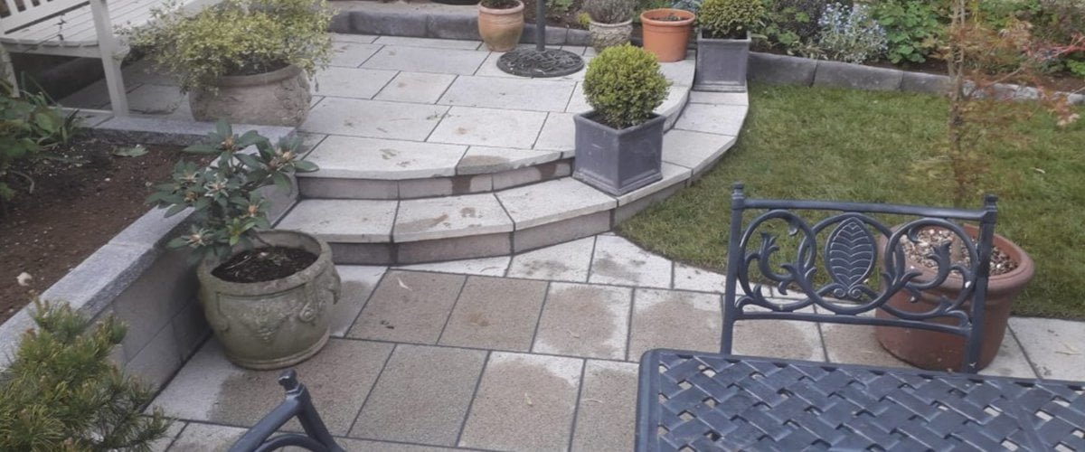 Natural Stone Aylesbury  Installed By Aylesbury Paving Contractors