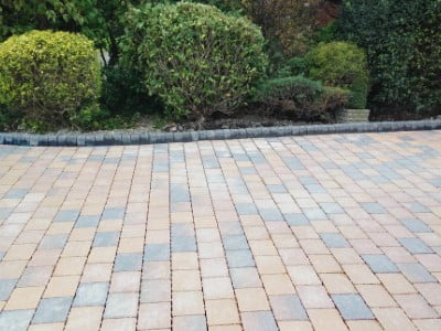 Permeable Paving Installation Aylesbury